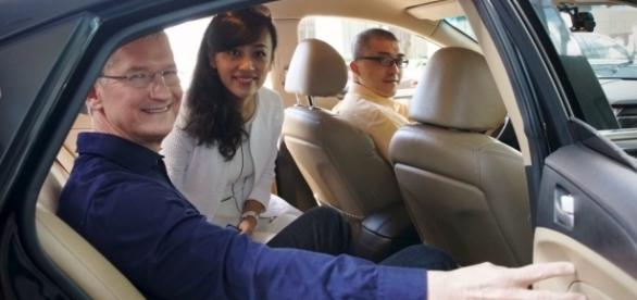 Chinese ride-hailing service Didi to receive $5B in funding for ... - idownloadblog.com