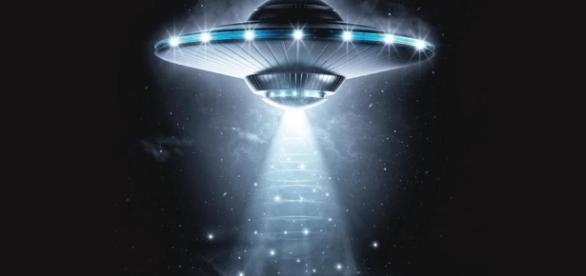 'Der UFO-Glaube hat einen religiösen Hintergrund'