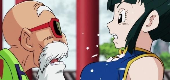 Dragon Ball Super El maestro Roshi es denunciado por ser pervertido