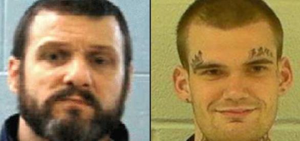 Georgia officers killed: Police say 2 inmates on the run - CNN.com - cnn.com