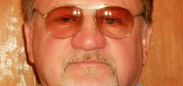 James T. Hodgkinson's Facebook page features image of Sen. Bernie Sanders and a profile picture about Democratic Socialism. (Facebook screenshot)