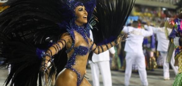 Liesa suspende desfile do Carnaval 2018 no Rio de Janeiro
