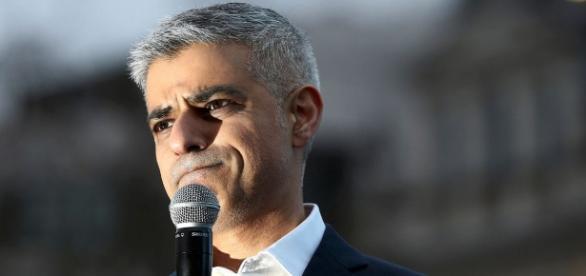 London Mayor Sadiq Khan had the perfect response for Donald Trump ... - mirror.co.uk