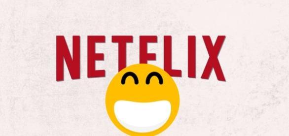 Netflix surpreende nas redes sociais.