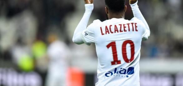 OL - L'Atlético ne fera pas n'importe quoi pour Lacazette - madeinfoot.com