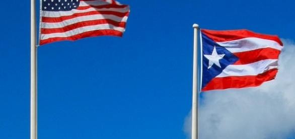 Puerto Rico vote / photo by Arturo de La Barrera. Wikimedai creative commons