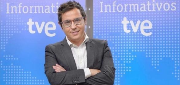 Sergio Martín, nuevo presentador de 'Los desayunos de TVE', Los ... - rtve.es