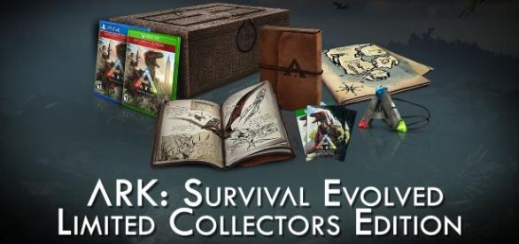 "Studio Wildcard just announced that ""Ark Survival Evolved"" will soon become a complete game come August 8 (via YouTube/ARK: Survival Evolved)"
