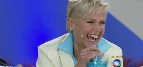A apresentadora está bastante satisfeita com o resultado do programa e aceitou fazer uma nova temporada