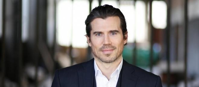 Actor Josh Burdett: