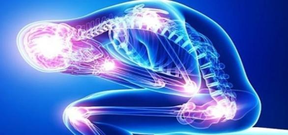 As 10 dores mais fortes no corpo humano (Foto: Reprodução)