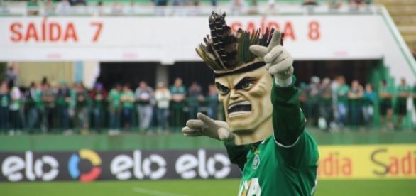 Chape não jogará mais contra o Benfica