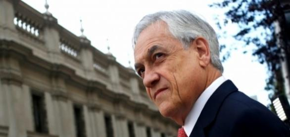 El expresidente chileno Sebastián Piñera volverá a disputar la Moneda