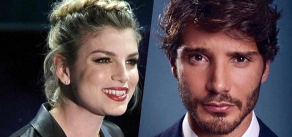 Emma Marrone e Stefano De Martino stavano assieme prima che Belen rubasse il cuore al ballerino