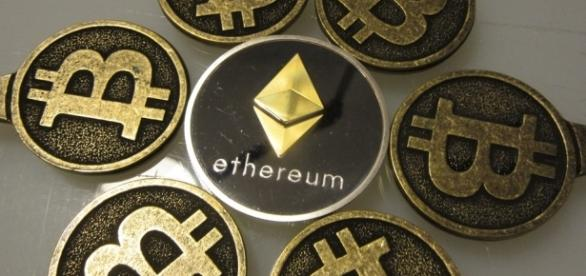Ethereum looks to gain ground. (Image courtesy: Flickr)