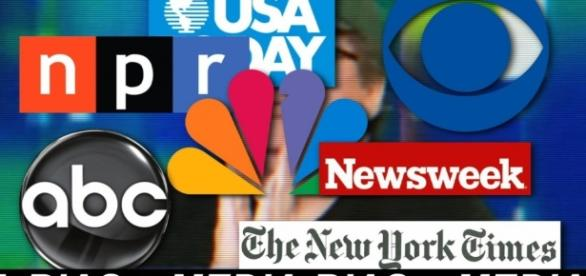 Fighting Media Bias for a Republican Win | Opinionated But Right - opinionatedbutright.com