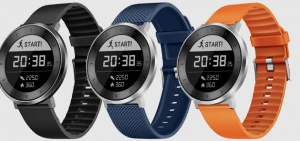 Huawei Fit: Fitness Tracking Wearable, Available Today for $129.99 ... - droid-life.com