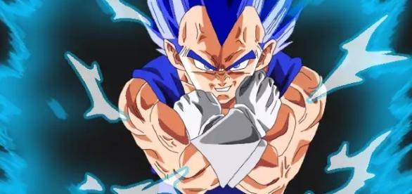 Dragon Ball Super' Tournament of Power: Vegeta's New Plan To ...