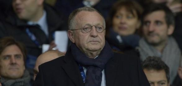 Jean Michel Aulas va devoir trouver un autre défenseur !