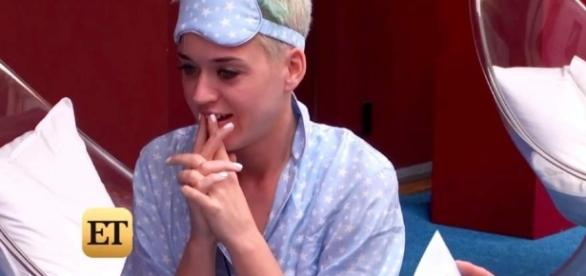 Katy Perry la lía con sus exnovios al hacer una lista de sus amantes - 20minutos.es