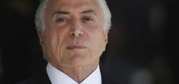 Presidente Michel Temer pode ser beneficiado por decisão de ministro do Supremo Tribunal Federal
