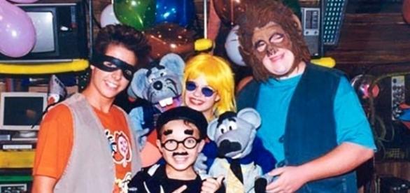 Veja por onde andam os apresentadores do Disney CRUJ