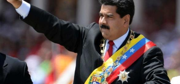 Venezuela Is Falling Apart in the hands of President Maduro