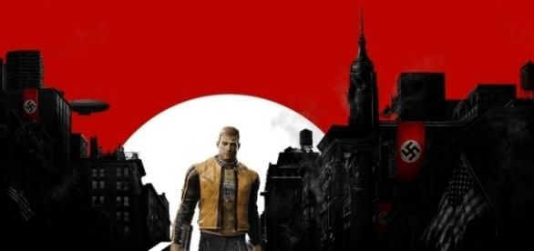 Wolfenstein II: The New Colossus' Gets 8-Minute Reveal Trailer ... - bloody-disgusting.com