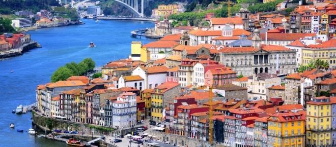 Curiosidades históricas sobre o Porto