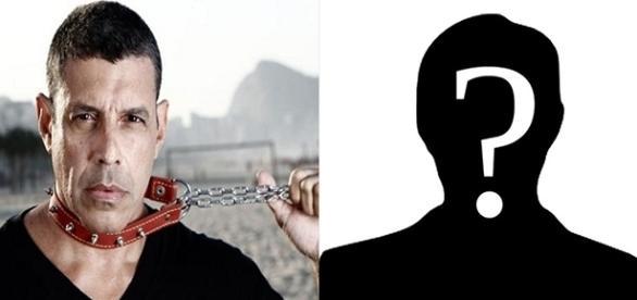 Após ser ofendido, Frota dispara contra ator