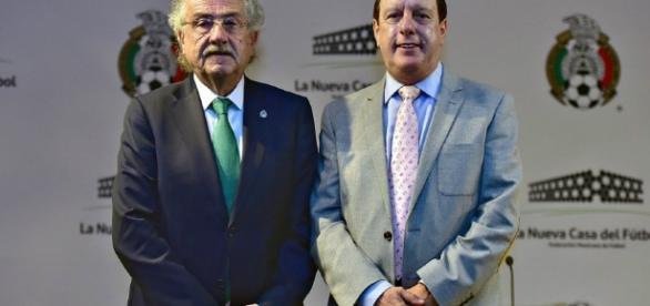 Arturo Brizio llega a la Comisión de Arbitraje, Iñárritu fuera ... - actualmx.com