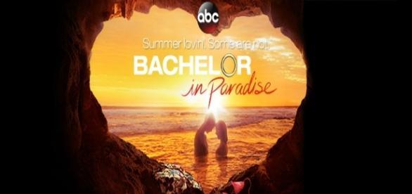 Bachelor in Paradise via Facebook/BachelorInParadise