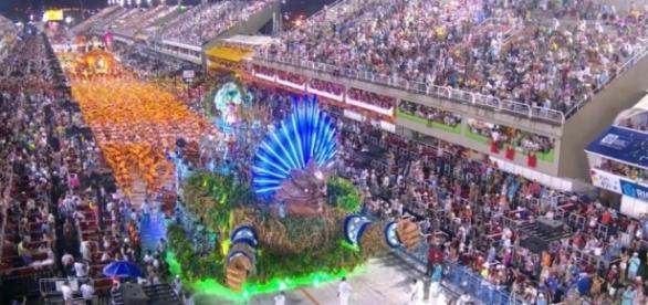 Carnaval do Rio de Janeiro pode não acontecer em 2018