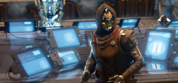 Destiny 2 - Official Gameplay Reveal Trailer/ screencap destinygame via Youtibe