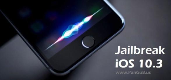 Early Jailbreak for download Cydia iOS 10.3 - Pangu 10 Download ... - pangu8.us