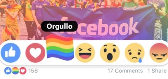 Entre el orgullo y la burla | ¿Facebook te 'enjotece' o te ... - revistaespejo.com