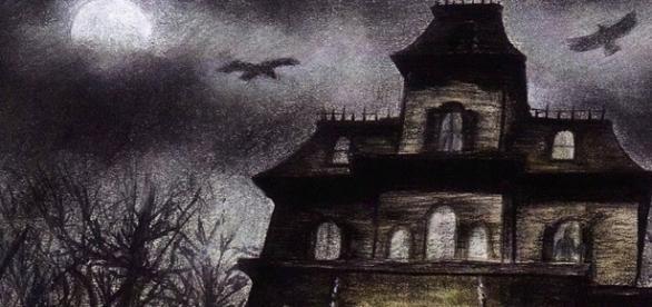 Ex-funcionários relataram ter vistos atividades paranormais na casa