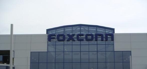 Taiwanese company Foxconn could tie up with Wisconsin