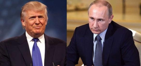 How Putin Plays Trump Like a Piano | commentary - commentarymagazine.com