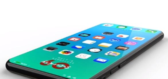 iPhone 8 Final Design & Latest Leaks/ screencap from EverythingApplePro via Youtube