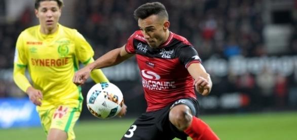 Mercato - OL: Marçal attendu jeudi à Lyon - bfmtv.com