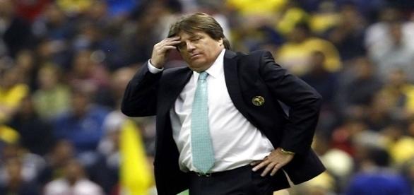 """Miguel """"Piojo"""" Herrera y su segundo ciclo con el Club América"""