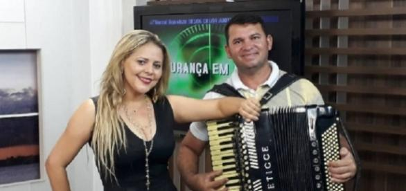 Morte da cantora Eliza Clivia causou grande tristeza nas redes sociais