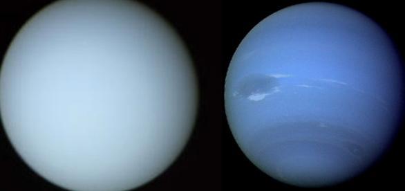 Now it's time for a return visit to Uranus and Neptune - Sen.com - sen.com