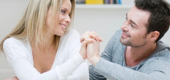 O que move um relacionamento é o companheirismo