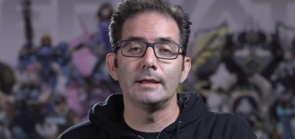 Papa Jeff is petitioned to live stream his game (Photo by dinoflask / YouTube)