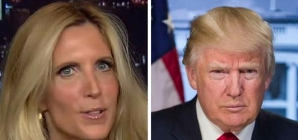 Trump Supporter Ann Coulter Admits Concerns With Progress Of His ... - westernjournalism.com