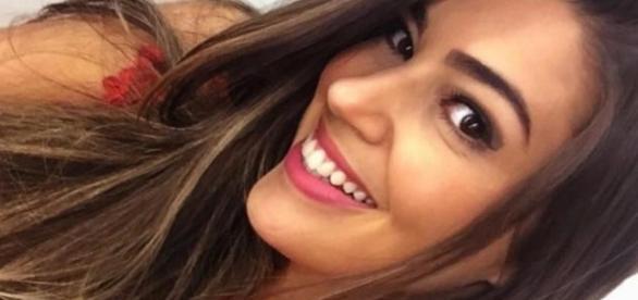 Vivian Amorin, vice campeã do BBB17, conta como foi pedida em namoro (Foto: Reprodução)