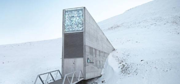 What is the Doomsday Seed Vault And is it Really In Danger From ... - all-that-is-interesting.com