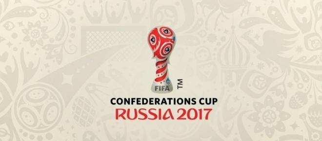 Taça das Confederações: Resumo da primeira jornada